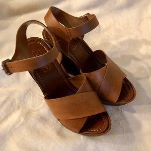 Topshop Shoes - TOPSHOP - platform sandals